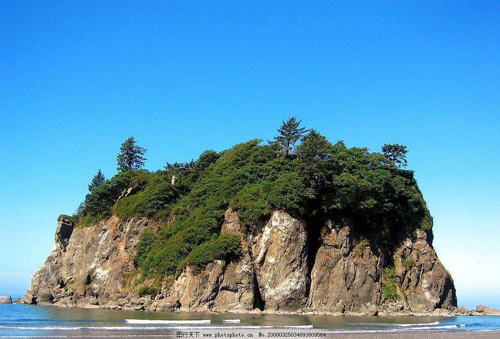 海岛 海岛 海边风情 自然景观 自然风景 摄影图库 180 jpg