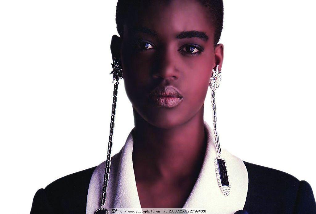 时尚美女 时尚 美女 彩妆 文化艺术 其他 摄影图库 300 jpg图片