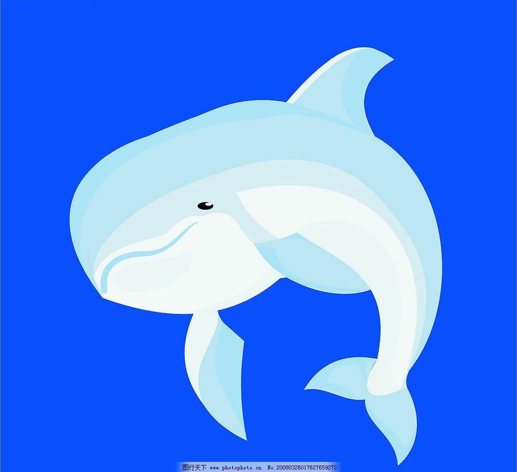 海豚儿童粘土作品教程图解