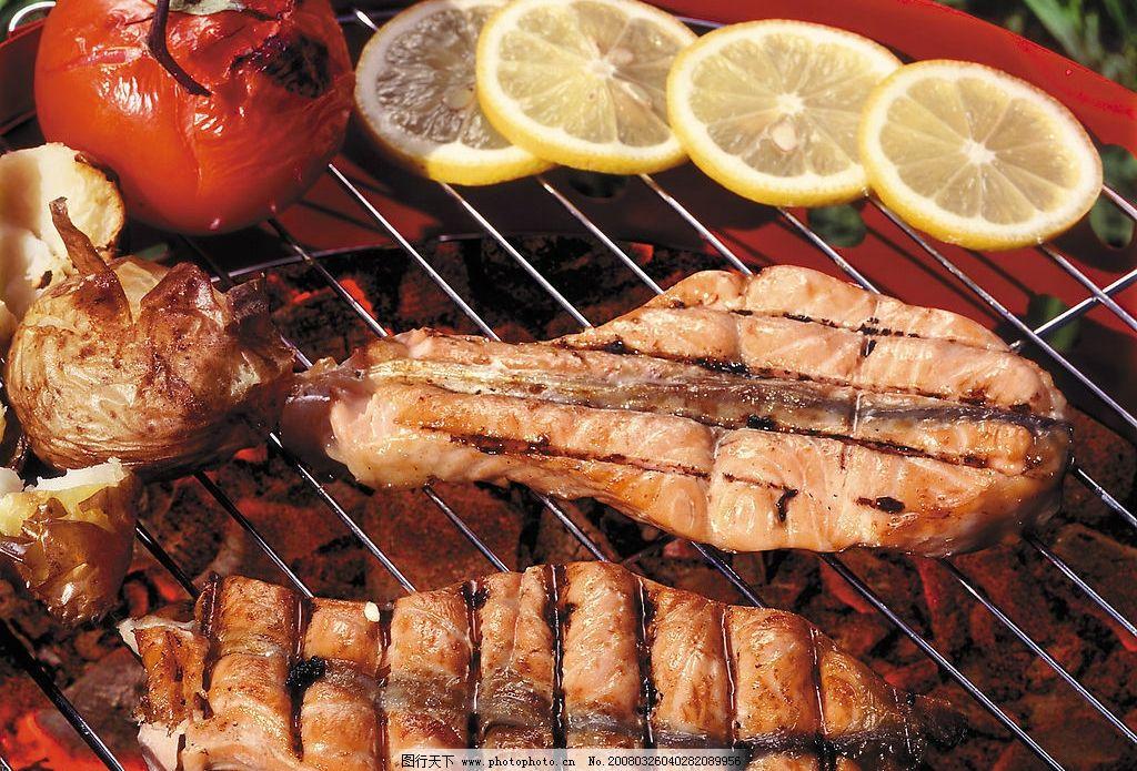 美味烧烤 肉串 烧烤 烤肉 餐饮美食 传统美食 烧烤图片 摄影图库 300