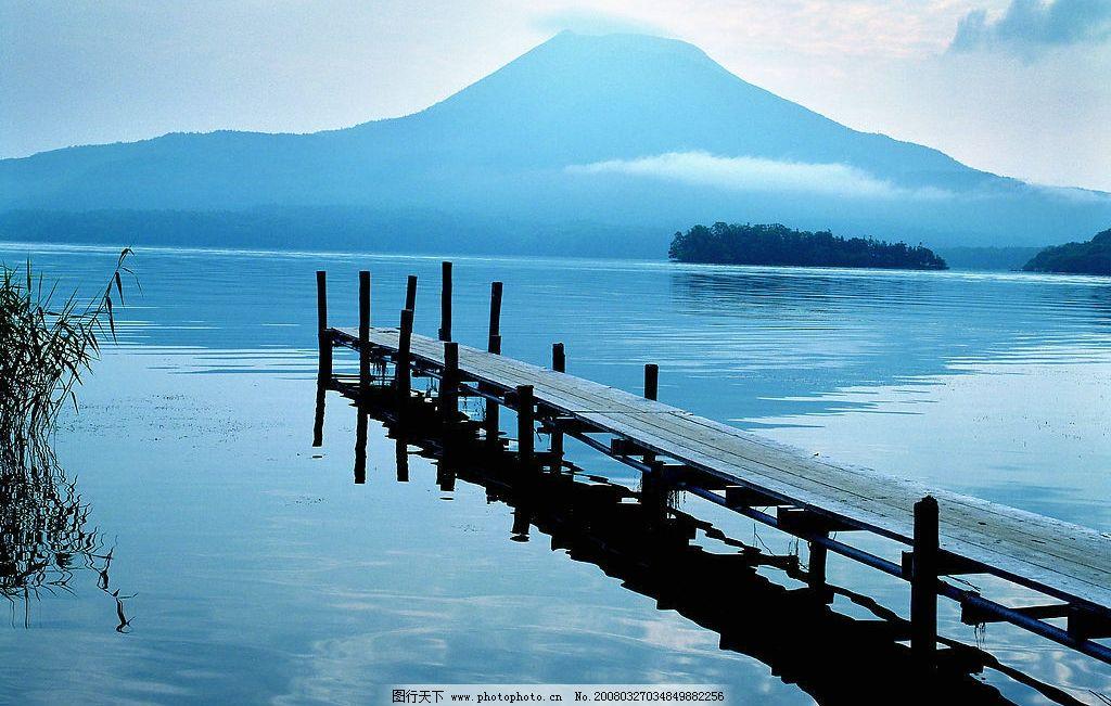 静水 风景 自然风光 湖水 湖泊 安静 自然景观 自然风景 摄影图库