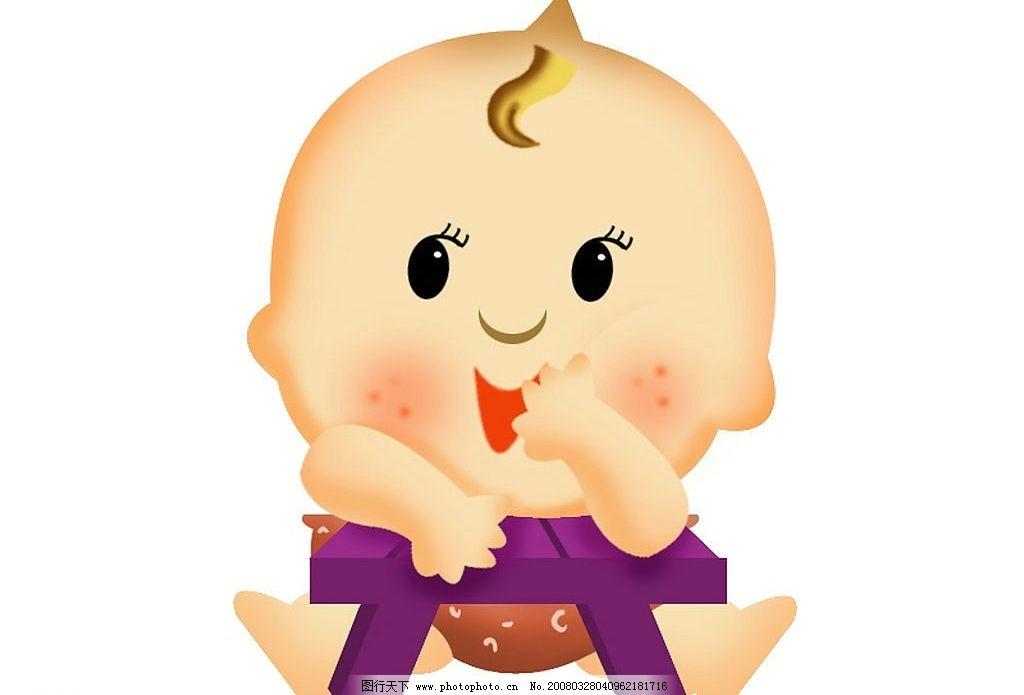 可爱儿童图片_动画素材_flash动画_图行天下图库