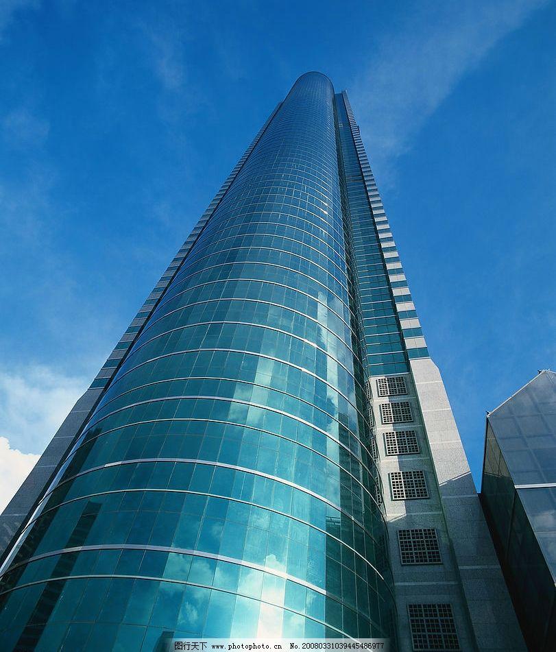 香港城市素材,香港高楼大厦图片
